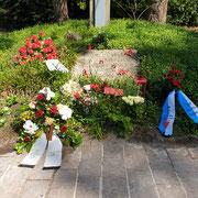 Hamburg-Bergedorf, Friedhof