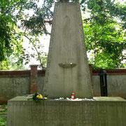 Bremen Hastedt, Jüdischer Friedhof
