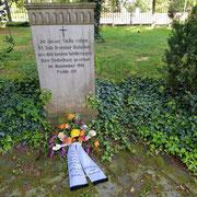 Verden, Gemeindefriedhof