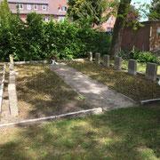 Schneverdingen, Gemeindefriedhof