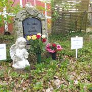 Stade-Wiepenkathen, Gemeindefriedhof