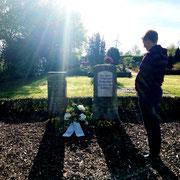 Helmste Gemeindefriedhof