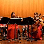 """Das """"Archos Quartett"""""""
