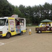 八木山町内会夏祭り