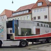 LKW Museum Lothar Fischer