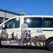 Jura-Taxi: radfahren um Neumarkt