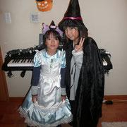 シンデレラと魔女。豪華~☆☆☆