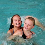 Schwimmtage der 1ab Klasse im Hallenbad Feldbach am 6 11