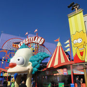 The Simpsons (Universal Studios)