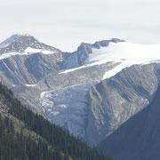 Maligne Gletscher