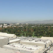 Universal Lower Lot mit San Bernardino Valley