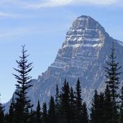 hier macht also das Matterhorn Ferien ...!