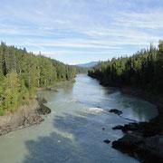 Nass River