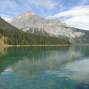 Emerald Lake, Yoho N.P.
