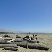 Long Beach (Pacific Rim N.P.)