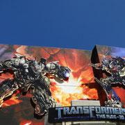 Transformers (Universal Studios)