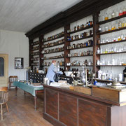 Barkerville Pharmacy