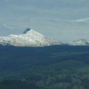 Pyramide Peak