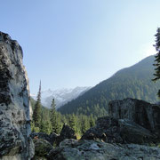 Rock Garden Trail