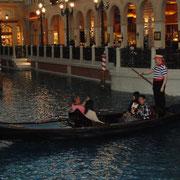 Il Gondoliere (Venetian)
