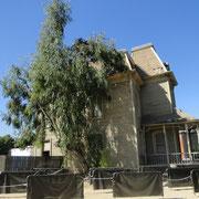 das Haus aus Psycho (Universal Studios)