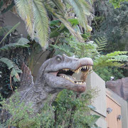 Jurassic Park (Universal Studios)