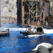 Waterworld (Universal Studios)