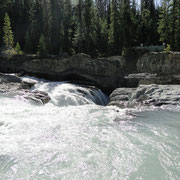 Natural Bridge, Yoho N.P.