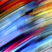 Momente im Licht IV; Fine Art auf Alu Dibond hinter Acrylglas