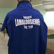 LE T-SHIRT AUX COULEURS DE VOTRE CLUB = 12€