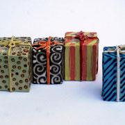 Chanukkia Geschenke 7,5x17x10, 140€