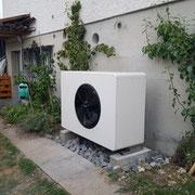 Wärmepumpe in Wynigen - Referenz bern.solar