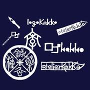ロゴ・筆文字デザイン