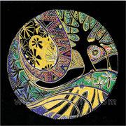 Solaris - diam.0.20 - Posca et Ors - 2010 - Toute reproduction interdite