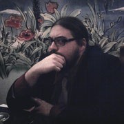 Damiano Rielli from La Resistenza