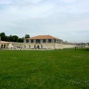 la corderie de Rochefort