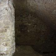 on creuse encore à la recherche des souterrains