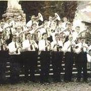 1954: Gründungsfoto