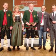 "2018: Verleihung des ""Kärntner Löwen"""