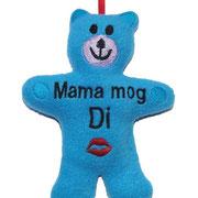 Mama (oder anderer Name) mog Di 9,90 €