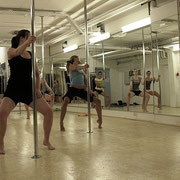 Polepoint - New Studio/ Einweihungsparty Juli 2011/ Workshops/ Warm up