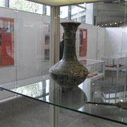 Funde aus Bauerbach (Ausstellung RPKa) © Foto Pflüger