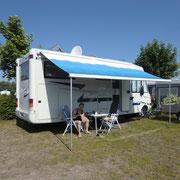 Knaus Campingpark Werratalsee