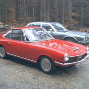Glas GT Coupe