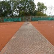 Tennis Anlage Vorwärts Wettringen