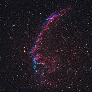 Cirrusnebel NGC 6992