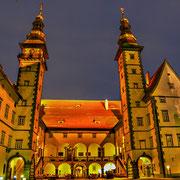 Landhaus Klagenfurt