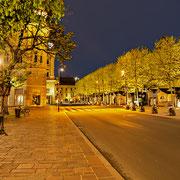 Alter Platz Klagenfurt