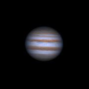 Jupiter 22.01.14
