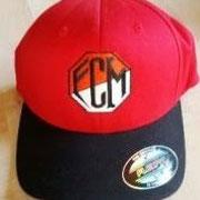 Flexfit Cap bestickt FC Miesbach